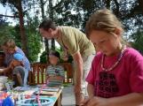 V Perníkové chaloupce slavili nejen Mezinárodní den dětí (12)
