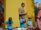 V Perníkové chaloupce slavili nejen Mezinárodní den dětí ()