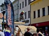 Lovci adrenalinových zážitků zaplnili v sobotu Příbram (60)