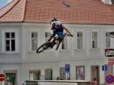 Lovci adrenalinových zážitků zaplnili v sobotu Příbram (49)