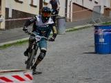 Lovci adrenalinových zážitků zaplnili v sobotu Příbram (50)