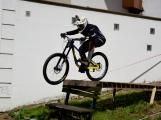 Lovci adrenalinových zážitků zaplnili v sobotu Příbram (62)