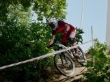 Lovci adrenalinových zážitků zaplnili v sobotu Příbram (79)