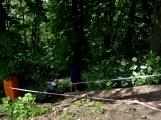 Lovci adrenalinových zážitků zaplnili v sobotu Příbram (80)