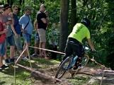 Lovci adrenalinových zážitků zaplnili v sobotu Příbram (18)