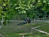 Lovci adrenalinových zážitků zaplnili v sobotu Příbram (2)