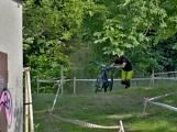 Lovci adrenalinových zážitků zaplnili v sobotu Příbram (3)
