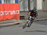 Lovci adrenalinových zážitků zaplnili v sobotu Příbram (21)
