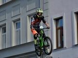 Lovci adrenalinových zážitků zaplnili v sobotu Příbram (37)