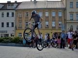 Lovci adrenalinových zážitků zaplnili v sobotu Příbram (40)
