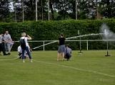 Bohatý nedělní program ve sportovně rekreačním areálu si děti řádně užily (26)