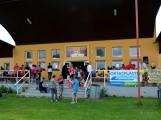 Bohatý nedělní program ve sportovně rekreačním areálu si děti řádně užily (4)