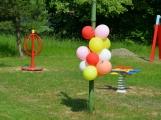Dětský domov Pepa se dočkal nového hřiště (13)