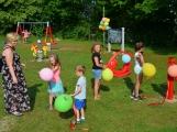 Dětský domov Pepa se dočkal nového hřiště (9)