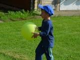 Dětský domov Pepa se dočkal nového hřiště (8)