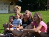 Dětský domov Pepa se dočkal nového hřiště (2)