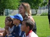Dětský domov Pepa se dočkal nového hřiště (1)