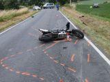 Za první pololetí se na Příbramsku stalo 565 nehod ()