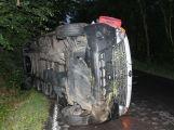 Za první pololetí se na Příbramsku stalo 565 nehod (1)