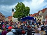 Rožmitál pod Třemšínem oslaví 560 let od korunovace královny Johanky (16)