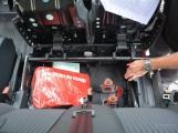 Hasiči z Rožmitálu pod Třemšínem převzali nové vozidlo (12)