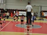 Pohár ministra školství ve volejbalu vybojovaly dívky ze Základní školy pod Svatou Horou (1)