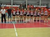 Pohár ministra školství ve volejbalu vybojovaly dívky ze Základní školy pod Svatou Horou (5)