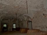 Zámek v Rožmitále pod Třemšínem výrazně prokoukl (85)