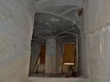 Zámek v Rožmitále pod Třemšínem výrazně prokoukl (92)