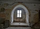 Zámek v Rožmitále pod Třemšínem výrazně prokoukl (73)