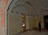 Zámek v Rožmitále pod Třemšínem výrazně prokoukl (93)
