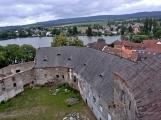 Zámek v Rožmitále pod Třemšínem výrazně prokoukl (36)