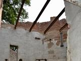 Zámek v Rožmitále pod Třemšínem výrazně prokoukl (33)