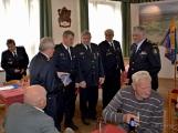 Dobrovolní hasiči ve Věšíně oslavili 135 let a získali i významné ocenění (36)