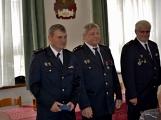 Dobrovolní hasiči ve Věšíně oslavili 135 let a získali i významné ocenění (35)