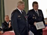 Dobrovolní hasiči ve Věšíně oslavili 135 let a získali i významné ocenění (65)