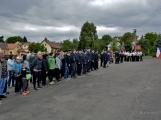 Dobrovolní hasiči ve Věšíně oslavili 135 let a získali i významné ocenění (61)