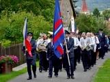 Dobrovolní hasiči ve Věšíně oslavili 135 let a získali i významné ocenění (54)