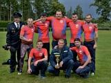 Dobrovolní hasiči ve Věšíně oslavili 135 let a získali i významné ocenění ()
