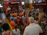 V Příbrami vyhodnotili 15. ročník výtvarné soutěže s hasičskou tématikou (21)