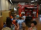 V Příbrami vyhodnotili 15. ročník výtvarné soutěže s hasičskou tématikou (22)
