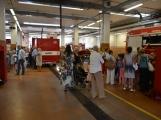 V Příbrami vyhodnotili 15. ročník výtvarné soutěže s hasičskou tématikou (24)