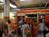 V Příbrami vyhodnotili 15. ročník výtvarné soutěže s hasičskou tématikou (25)