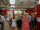 V Příbrami vyhodnotili 15. ročník výtvarné soutěže s hasičskou tématikou (26)