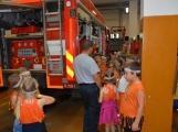 V Příbrami vyhodnotili 15. ročník výtvarné soutěže s hasičskou tématikou (27)