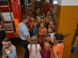 V Příbrami vyhodnotili 15. ročník výtvarné soutěže s hasičskou tématikou (28)
