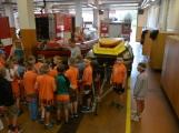 V Příbrami vyhodnotili 15. ročník výtvarné soutěže s hasičskou tématikou (29)