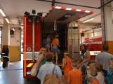 V Příbrami vyhodnotili 15. ročník výtvarné soutěže s hasičskou tématikou (30)