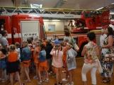 V Příbrami vyhodnotili 15. ročník výtvarné soutěže s hasičskou tématikou (32)