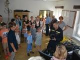 V Příbrami vyhodnotili 15. ročník výtvarné soutěže s hasičskou tématikou (34)